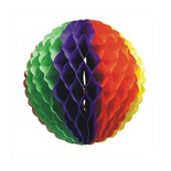 Palla decorativa Ø 32 cm ''Rainbow''